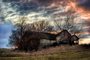 The Old Stone House by SetApartPhoto