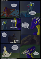 A Dream of Illusion - page 20 by RusCSI