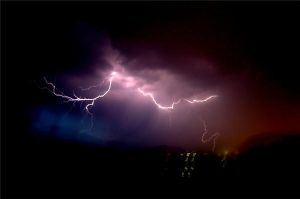 more lightning by ProcterPhoto