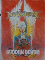 VIC RATTLEHEAD SUDDEN DEATH by H3cT0r-Dibujos