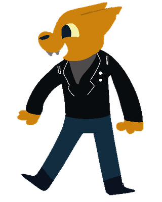 Gregg Rulz by Khonjin-HouseTrash15