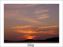 Dreaming Of Vodice by Cicerl