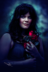 Rose by HayleyGuinevere