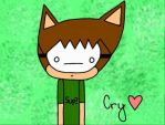 Cryaotic (10/6/14) by The-MSP-Sketcher