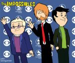 the impossibles are back by joaobw