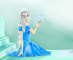 Request: Frost by Rootienut