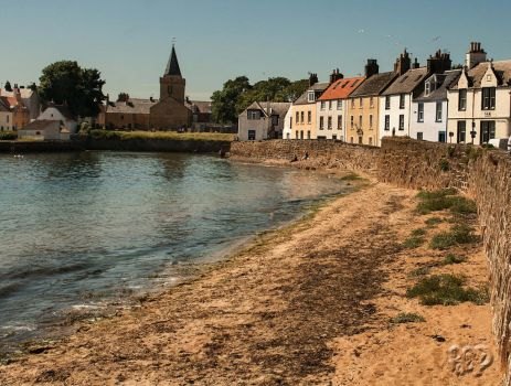 Anstruther by SnapperRod