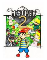 .:Earthbound:. by SuperMisurino