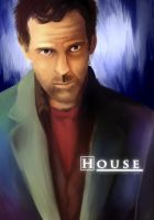 Doctor House by Vanni2u