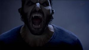 Derek Hale I wish You Would Try! by supernatural67