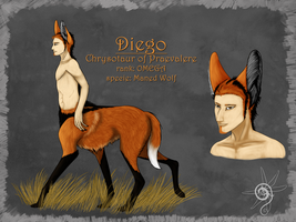 Valley of Siyyon: Diego by Blue-Lizard