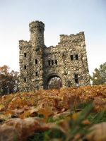 Bancroft Tower 39 by TimmE67