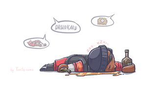 TF2 - Zzzzz by Tanita-sama