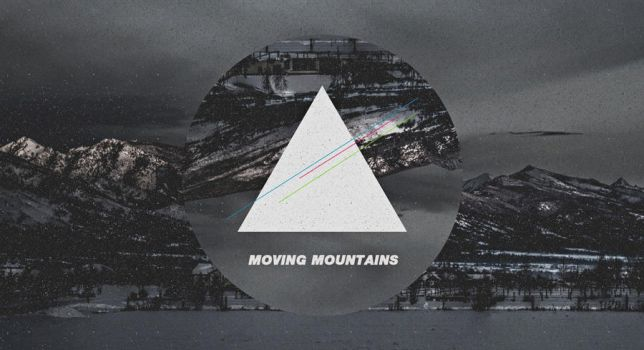 Moving mountains by himynameisMantha