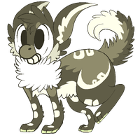 Smiley-adopt-3~open(PRICE LOWERED) by Apriifox