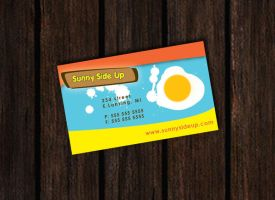 Sunny Side Up by f-anne-tastic