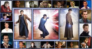 David Tennant Wallpaper by Maiar-Altsoba