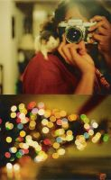 rats and Lights by spicesandpop