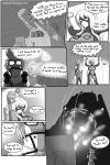 Clash of the Somethings - pg 02 by CorruptKING