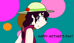Happy Mother's Day by timestoneauthor203