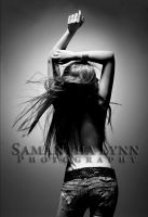 svelte physique by SamanthaLynnPhoto