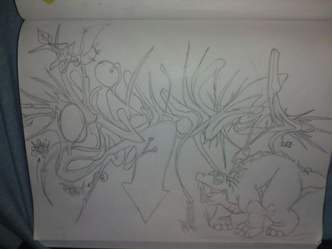 should i add color ? ( LBT piece ) by asce6666