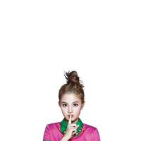 Lee Hi Png by thisisdahlia