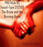 PRE24 - The Brute and the Burning Bride by Stac-cato