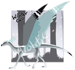Auction: Winter Call [CLOSED] by Arolitic