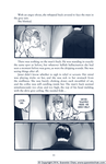 The Man with the Axe in his Back - Page 11 by QueenieChan