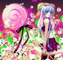 Sweets by Ichigo-OH by Sweets-B