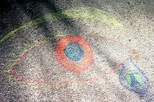 God's Eye by what-not