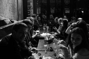 Paris devMeet 2009 13 by Taitai03