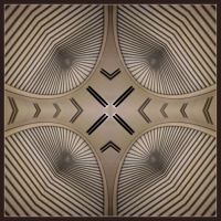 church ceiling by feldrand