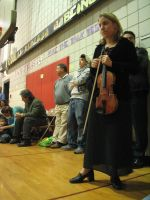 Liberty Elementary Concert by Mateo445