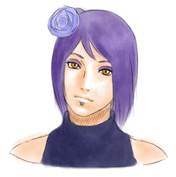 Konan by steampunkskulls