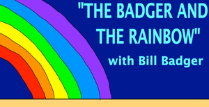 The Badger and the Rainbow by jacobyel