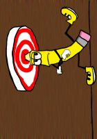 Wild Woody's Bullseye by Ardhamon