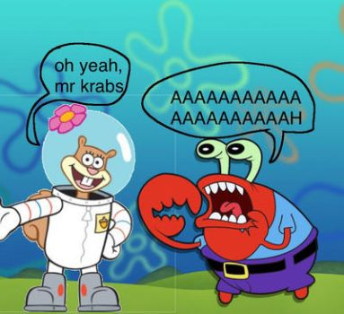 oh yeah mr krabs by i-lik-fredy-x-sping