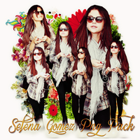 Pack png 191 Selena Gomez by MichelyResources