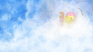 Clouds of Kindness by Jamey4