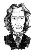 Doctor Who #8 - Paul McGann by thecommonwombat