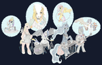 Come With Me Now by Fhaolan