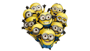Minions PNG by Genesis-07