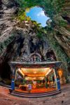 Batu Caves by Draken413o