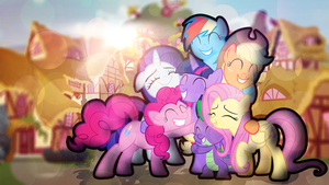 Friends Until The End by xThe-Bubbly-One