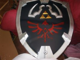 Shield by Pinkgirl3