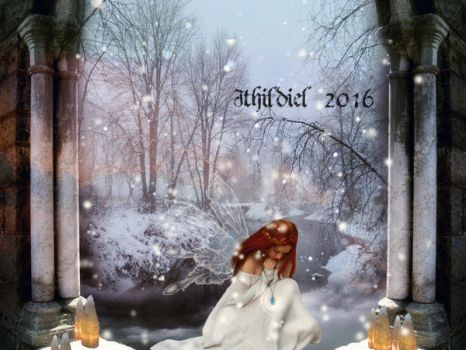 Advent of Winter by Ithildiel