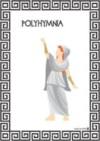 Polyhymnia by Willianac