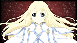 - Colette Tales of symphonia - by x-Origin-x